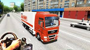 MAN TGX Truck Simulator Russia - City Car Driving V1.4, (Full HD ... Truck Trailer Transport Express Freight Logistic Diesel Mack Ltl Truckload Expited Shipping Service Pro Logistics Eicher 6000 Commercial Vehicles Trucksplanet Welcome Hi Pro Inc Ab Big Rig Weekend 2012 Protrucker Magazine Canadas Trucking Vision Inc Home Facebook Launches Series Next Generation Heavyduty Trucks Intermodal Llc Your Source Delivering Exellence Pron2 Ltd Innisfail Alberta Get Quotes For Truck Series Still In The News Max Security Of 2009