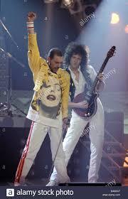 Freddie Mercury Death Bed by Brian May Queen Rock Group Stock Photos U0026 Brian May Queen Rock