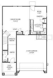 13 best centex floor plans images on pinterest floor plans