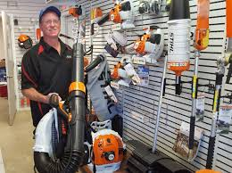 Four Season Small Engine Will Blow You Away With Savings On This STIHL BR 700