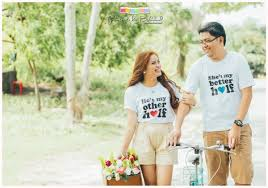 Pangea Beach Resort Lilo An Cebu Prenup Engagement Session Bukool Photography