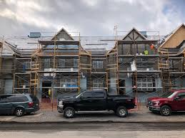 Construction Watch: Park Meadow Place – Buffalo Rising