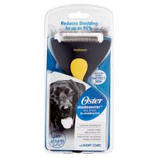 Dog Hair Shedding Blade by Shedmonster Professional De Shedding Tool Walmart Com