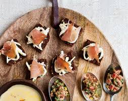 easiest canapes easiest canapes 100 images 32 of the best canape recipes