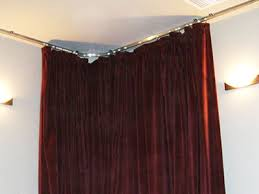 high performance sound absorbing drapery for home and commercial
