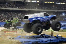 100 Monster Truck Tickets 2014 Jam At Richmond Coliseum Enjoying RVA And All It Has To Offer