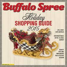 buffalo spree s holiday shopping guide 2015 by buffalo spree issuu