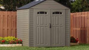 Rubbermaid Roughneck Medium Vertical Shed by Rubbermaid Ft In X Large Vertical Storage Shed 5e7da72473b3 1000