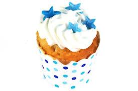 Cool Cupcakes Blue Little Celebration 2048 Extension