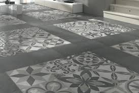 Bathroom Floor Tile Ideas Retro by Awesome 31 Retro Black White Bathroom Floor Tile Ideas And