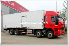 IVECO Food Refrigerated Truck 8x4 Freezer Truck 30~40T ... Refrigerated Delivery Truck Stock Photo Image Of Cold Freezer Intertional Van Trucks Box In Virginia For Sale Used 2018 Isuzu 16 Feet Refrigerated Truck Stks1718 Truckmax Bodies Truck Transport Dubai Uae Chiller Vanfreezer Pickup 2008 Gmc 24 Foot Youtube Meat Hook Refrigerated Body China Used Whosale Aliba 2007 Freightliner M2 Sales For Less Honolu Hi On Buyllsearch Photos Images Nissan