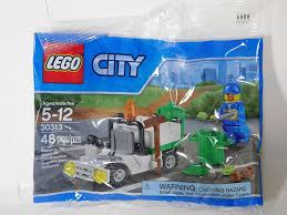 LEGO City 30313: Garbage Truck Polybag Price From Jadopado In UAE ... Lego City 4432 Garbage Truck In Royal Wootton Bassett Wiltshire City 30313 Polybag Minifigure Gotminifigures Garbage Truck From Conradcom Toy Story 7599 Getaway Matnito Detoyz Shop 2015 Lego 60073 Service Ebay Set 60118 Juniors 7998 Heavy Hauler Double Dump 2007 Youtube Juniors Easy To Built 10680 Aquarius Age Sagl Recycling Online For Toys New Zealand