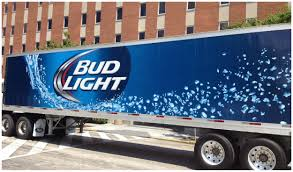 Mark Riedy Helps Bud Light With A Splash — Scott Hull Bud Light Sterling Acterra Truck A Photo On Flickriver Teams Up With The Pladelphia Eagles For Super Promotion Lil Jon Prefers Orange And Other Revelations From Beer Truck Stuck Near Super Bowl 50 Medium Duty Work Info Tesla Driver Fits 1920 Cans Of In Model X Runs Into Bud Light Budweiser Youtube Miami Beach Guillaume Capron Flickr Page Everysckphoto 2016 Series Truckset Cws15 Ad Racing Designs Rare Vintage Bud Budweiser Delivers Semi Sign Tin Metal As Soon As I Saw This Knew Had T