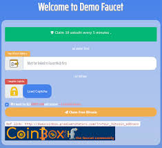 Doge Faucet For Faucethub by Bitcoin Faucet Coinbox Step By Step Tutorial With Working Demo