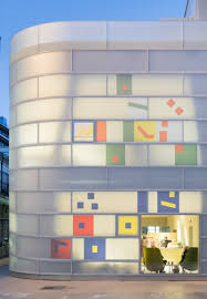 100 Jm Architects London Steven Holl Completes Maggies Centre Barts In Central London