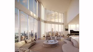 100 Trump World Tower Penthouse Triplex Atop Madison Square Park Asks 777 Million