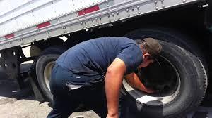 100 Truck Roadside Assistance Flat Tire Repair Tractor Trailer Heavy Duty Trucks Roadside