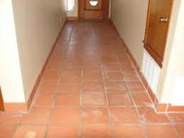 saltillo or mexican pavers cleaning sealing polishing newport