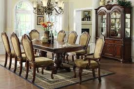 raymour and flanigan dining room set black round tables