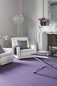 Grey And Purple Living Room Ideas by The 25 Best Purple Carpet Ideas On Pinterest Purple Living Room