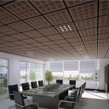 faux plafonds suspendus produits du btp