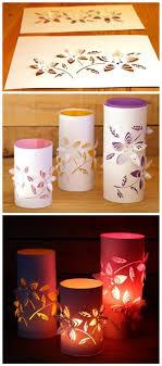 VIsit Us At Dontpayfull Blog Cool DIY Idea Easy Paper DecorationsDiy