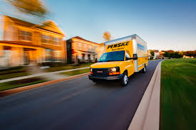 100 Box Truck Rentals Penske Top 10 Moving Destinations For 2010 Blog