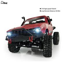 2018 New Wpl C14 1:16 2ch 4wd Children Rc Truck 2.4g Off Road Truck ... Distianert 112 4wd Electric Rc Car Monster Truck Rtr With 24ghz 110 Lil Devil 116 Scale High Speed Rock Crawler Remote Ruckus 2wd Brushless Avc Black 333gs02 118 Xknight 50kmh Imex Samurai Xf Short Course Volcano18 Scale Electric Monster Truck 4x4 Ready To Run Wltoys A969 Adventures G Made Gs01 Komodo Trail Hsp 9411188033 24ghz Off Road