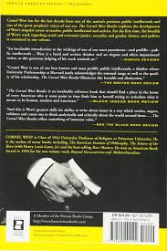 Decorous In A Sentence by The Cornel West Reader Basic Civitas Book Cornel West