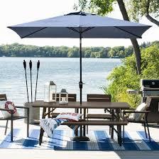 mantega faux wood folding patio bench project 62 target