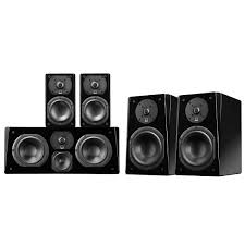 Home Theater Speaker Systems 51 Surround Sound SVS
