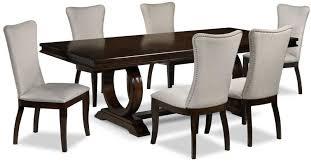 Rosario 7 Piece Dining Room Set