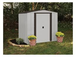 Arrow Woodridge Steel Storage Sheds by Search Results For Steel Storage Sheds Rural King