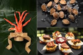 canap駸 de luxe canap駸 deux places 100 images 33 best skewer canapes bits on