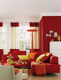 inspiration wohnzimmer mit schöner wohnen trendfarbe