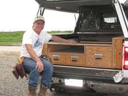 100 Truck Bed Drawers Storage Diy Breathtaking Decor Plus