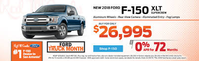 100 Used Trucks Dealership Red McCombs Ford San Antonios Ford