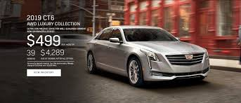Your Cadillac Scranton Car Dealership For New And Used Cars Or SUVs ...