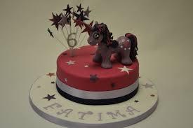 Twilight Sparkle My Little Pony Cake Cakeology