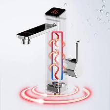 elektrische wasserhahn fjh geschwindigkeit heiße küche