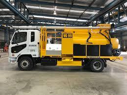 Vac-U-Digga, Sucker Trucks & Vac Trucks For Sale | VAC Group