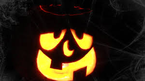 Harley Quinn Pumpkin Template by How To Use A Pumpkin Carving Stencil Party Delights Blog