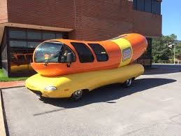 The Oscar Mayer Wienermobile Is Coming To The Mid-South « I Love Memphis