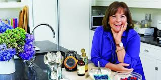 You Won t Be Able To Stop Watching Ina Garten Decorate Her Iconic
