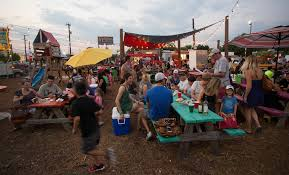 San Antonio's First Food Truck Park Boardwalk On Bulverde To Close ...