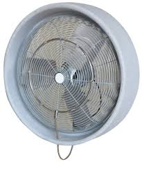 Portable Patio Misting Fans by 24
