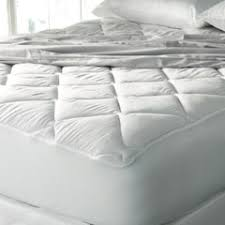 down alternative mattress pads toppers bed bath kohl s