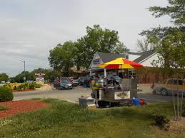 100 Williamsburg Food Trucks Kirbside Dawgs And Hawgs VA Roaming Hunger