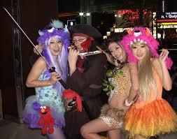 Crossdressed For Halloween by Halloween Samurai Dave The Roving Ronin Report