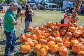 Pumpkin Patch Houston Tx Area by Medina U0027s Great Hill Country Pumpkin Patch Texas Highways
